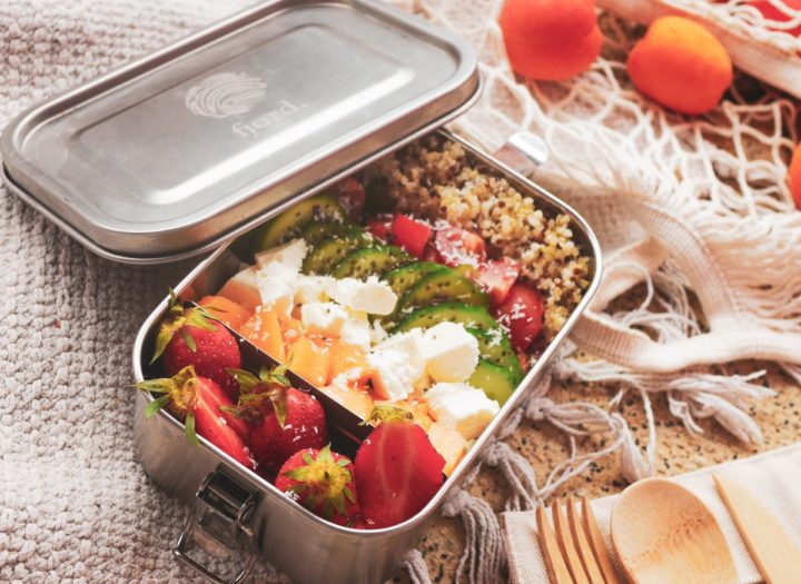 Beach Bowl | Lunch Box Fjord Lifestyle