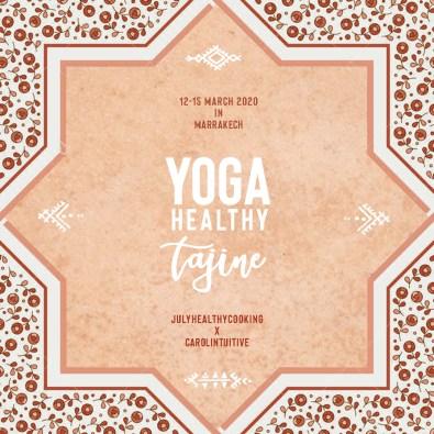 Programme-YOGA-HEALTHY-TAJINE