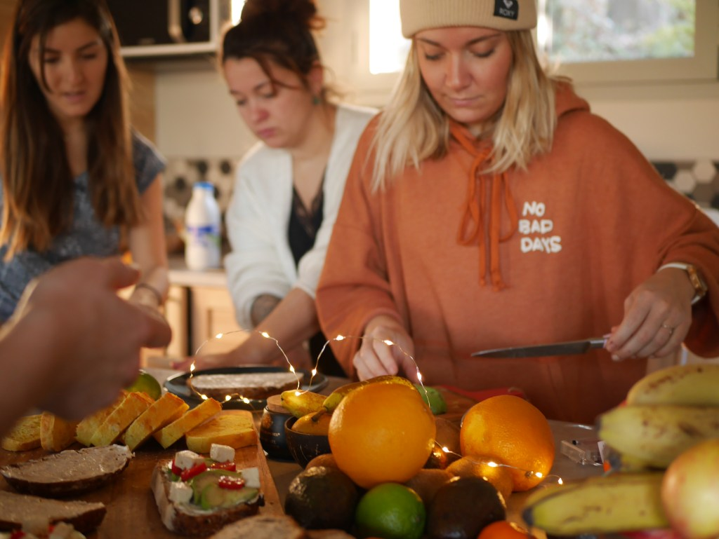 yoga-ski-cooking-cours-cuisine-july-healthy