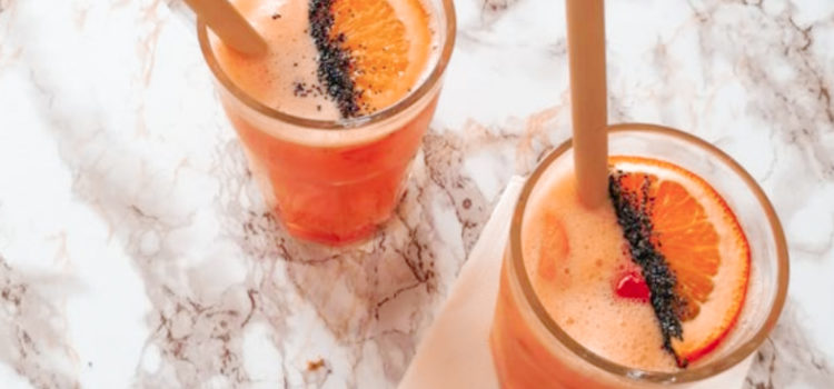 Boosty Juice avec Kuvings