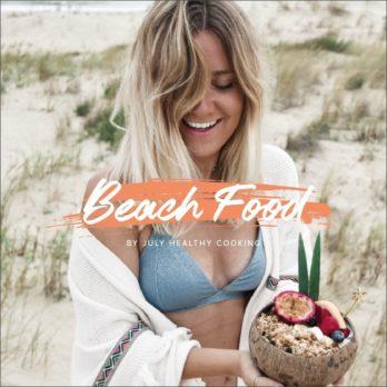 Book Beach Food