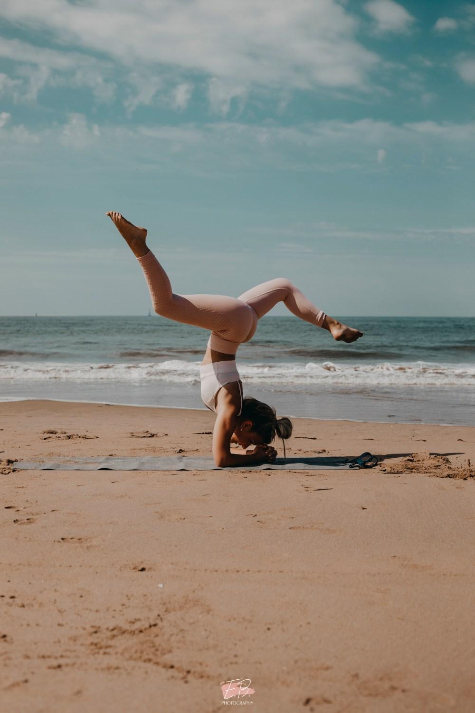 Warrior Yoga